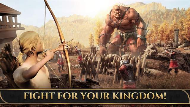 King of Avalon Mod Apk