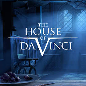 The House of Da Vinci Apk