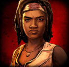The Walking Dead Michonne Apk v1.13 Unlocked + Data