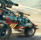 Crossout Mobile Mod Apk v0.6.4.32194 (Full) + Data