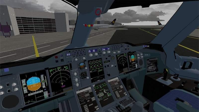 Flight Simulator Advanced Mod Apk