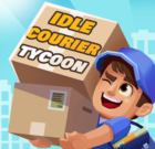 Idle Courier Tycoon Mod Apk Download v1.1.0 (Money)