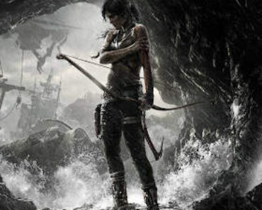 Tomb Raider Apk