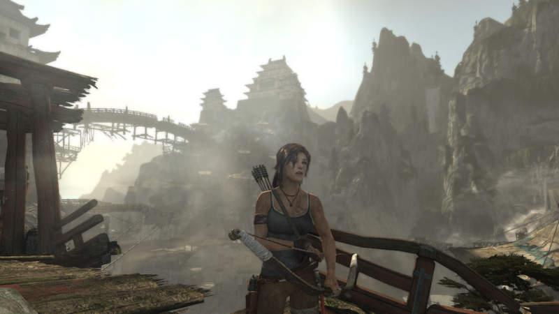 Tomb Raider Apk