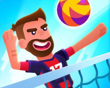 Volleyball Challenge Mod Apk