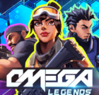 Omega Legends Mod Apk v1.0.70 (Money) + Data