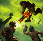 Zombario Mod Apk Download v0.2.4 (Unlimited Money)