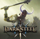 Dark Steel Mod Apk v0.3 (Unlimited Energy) + Data