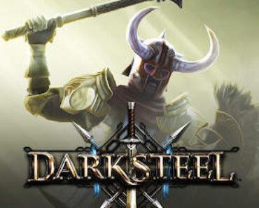 Dark Steel Mod Apk