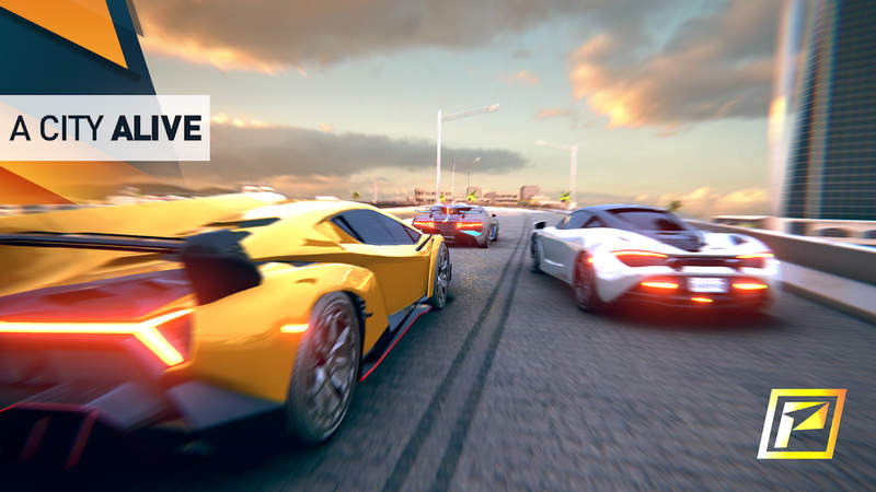 PetrolHead : Traffic Quests - Joyful City Driving Mod