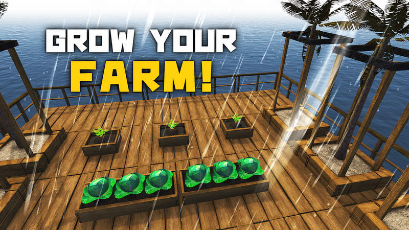 Survival and Craft Mod Apk