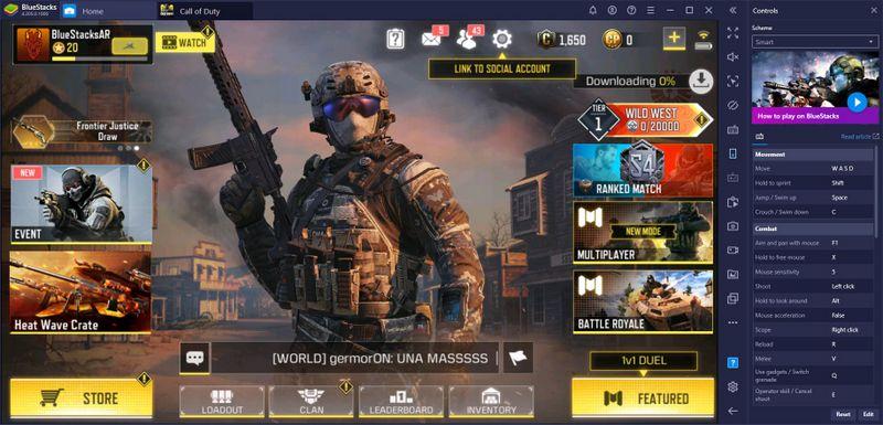 BlueStacks Pro Apk